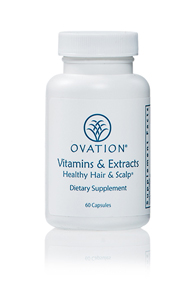 Ovation Hair Vitamins