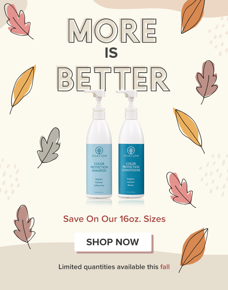 Fall Into Savings with 16oz Value Size