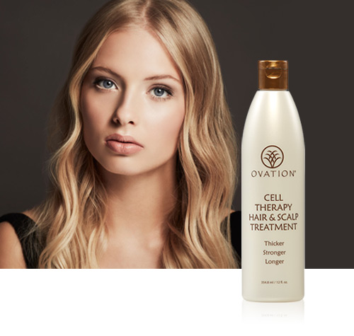 Ovation Hair Replenishment Program